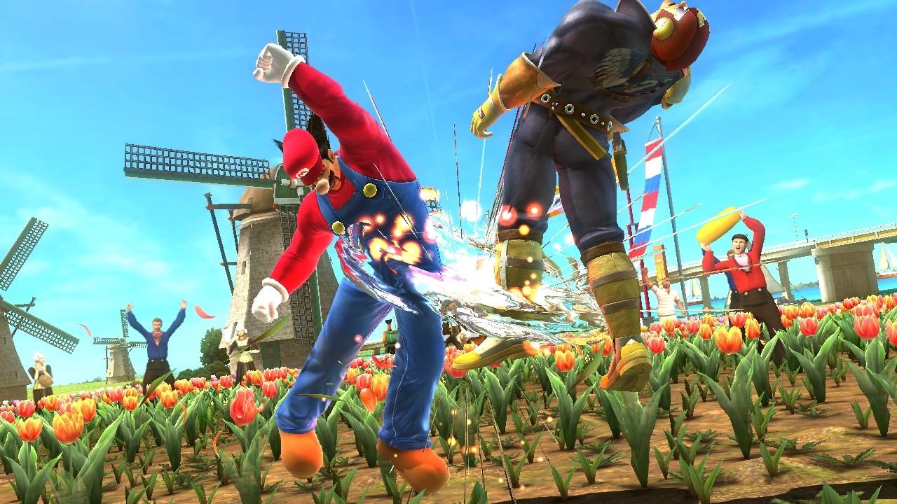 Images Tekken Tag Tournament 2 Wii U Edition - Page 2