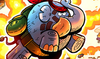 Tembo The Badass Elephant : astuces, codes et triches