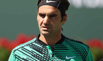 Tennis World Tour : découvrez le trailer de lancement du jeu