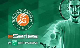 Tennis World Tour : Gagnez 10 000€ avec les eSeries 2019 !
