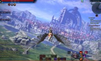 TERA : The Exiled Realm of Arborea