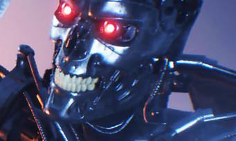 Terminator Resistance : un trailer robotique et explosif pour le FPS