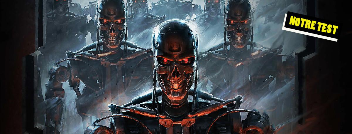 Test Terminator Resistance : est-il aussi mauvais que le film Dark Fate ?