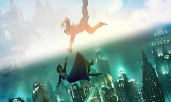 BioShock The Collection : trois trailers des trois jeux sur PS4 et Xbox One