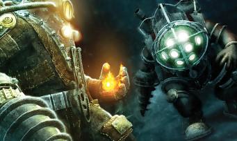 BioShock The Collection : un documentaire vidéo à débloquer dans le jeu