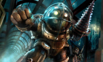 Bioshock The Collection : trailer de la gamescom 2016