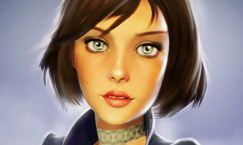 Bioshock The Collection : une vidéo de Bioshock Infinite en remasterisé