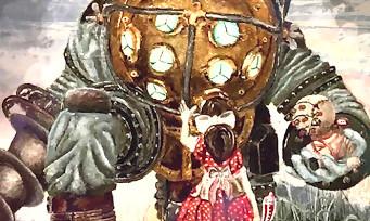 BioShock : la série a 10 ans, voici une vidéo anniversaire pour se souvenir
