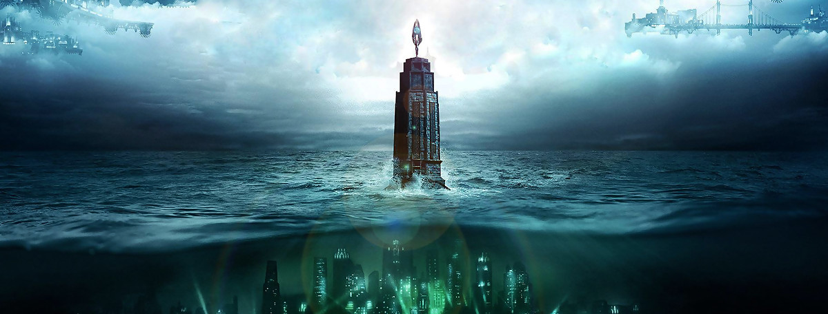 Test The Bioshock Collection sur PS4 et Xbox One