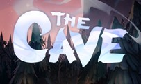 The Cave : gameplay trailer