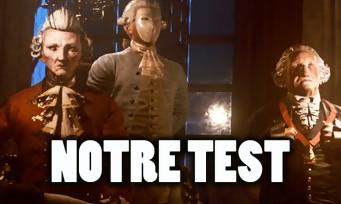 Test The Council : une sentence irrévocable ?