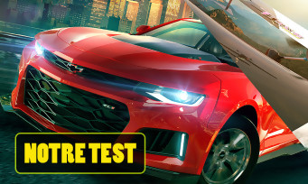 Test The Crew 2 : un jeu qui peine à redresser sa trajectoire ?