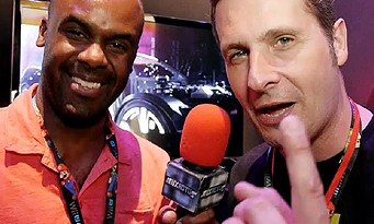 The Crew : nos impressions vidéo à l'E3 2013
