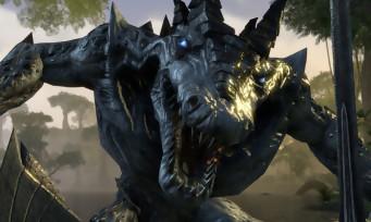 The Elder Scrolls Online : trailer du crafting
