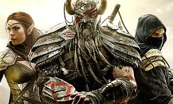 The Elder Scrolls Online : une vidéo pour la nouvelle mise à jour