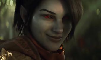 The Elder Scrolls Online : un nouveau trailer qui présente Morrowind