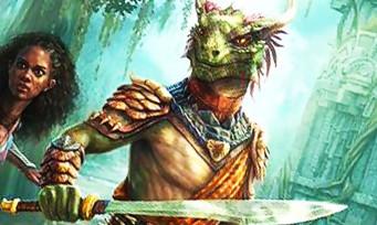 The Elder Scrolls Online : découvrez le prochain DLC dans une énorme vidéo
