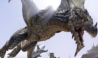 The Elder Scrolls Online : trailer de gameplay Scalebreaker