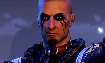 The Elder Scrolls Online Elsweyr : les Nécromanciens présentés en vidéo