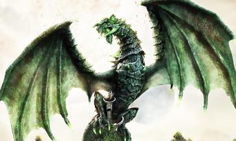 The Elder Scrolls Online : un trailer de gameplay pour Graymoor