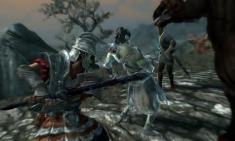 The Elder Scrolls V : Skyrim - Version Switch