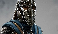 Skyrim Dawnguard : gameplay vidéo