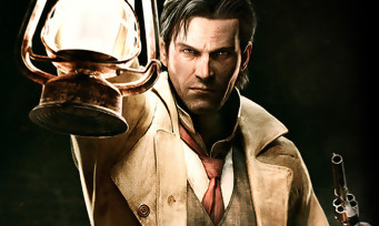 The Evil Within 2 : trailer de gameplay sur PS4 et Xbox One