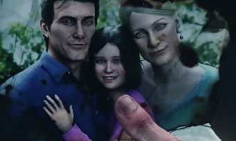 The Evil Within 2 : une nouvelle vidéo de gameplay sur PS4