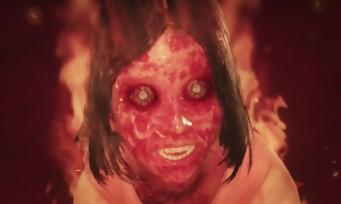 The Evil Within 2 : un trailer de lancement qui a la classe