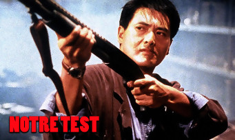 Test The Hong Kong Massacre : quand Hotline Miami rencontre John Woo