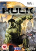 The Incredible Hulk : The Official Videogame