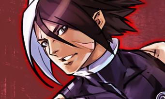 The King of Fighters 2002 : le célèbre jeu de baston de SNK arrive sur Nintendo Switch