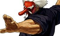 KOF 13 - Mr Karate Combos