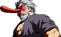 KOF 13 - Mr Karate Combo Training