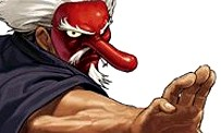 KOF 13 : Mr Karate en vidéos