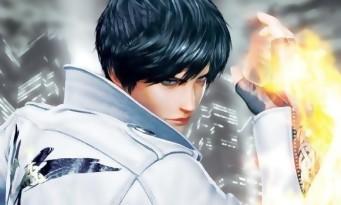 The King of Fighters XIV : trailer et bonus de la version STEAM