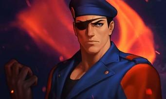 The King of Fighters XIV : la liste des nouveaux personnages en DLC