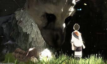 The Last Guardian : enfin du gameplay en vidéo