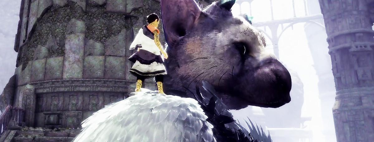 The Last Guardian : on vous explique pourquoi le jeu est prometteur !