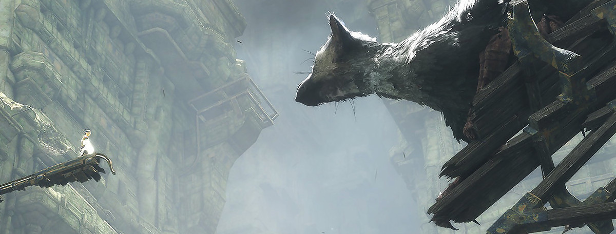 Test The Last Guardian sur PS4 et PS4 Pro