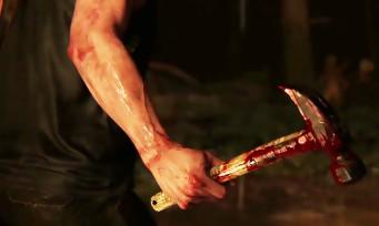 The Last of Us 2 : le trailer de la PGW 2017 est d'une noirceur absolue