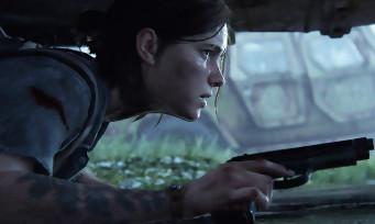 The Last of Us 2 : les développeurs de TOMB RAIDER crient au fake