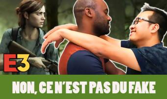 The Last of Us 2 : ce n'est pas du fake, le jeu est une gifle technique !