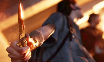 The Last of Us 2 : le réalisateur du jeu se met à teaser une scène incroyable