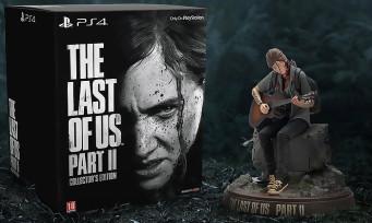 The Last of Us 2 : la liste de toutes les éditions collectors du jeu
