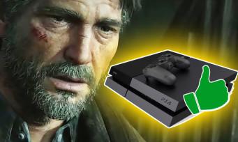 The Last of Us 2 : les développeurs visent la PS4 standard en priorité