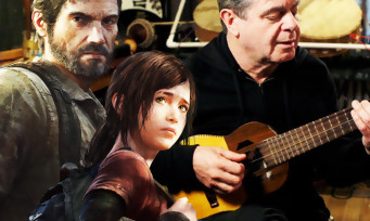 The Last of Us : la série TV retrouvera Gustavo Santaolalla à l'OST