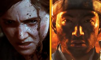 The Last of Us 2 : la nouvelle date de sortie dévoilée, Ghost of Tsushima repoussé