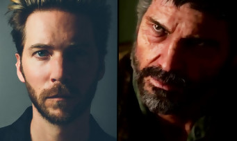 The Last of Us 2 : Troy Baker (Joel dans le jeu) lâche un message puissant