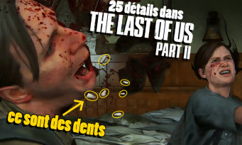The Last of Us 2 : 25 exemples qui prouvent un sens du détail affolant